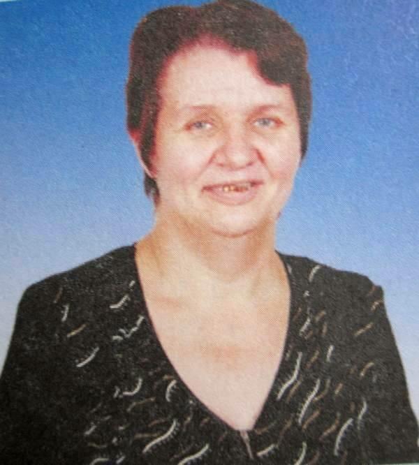 Наталья Водостаева