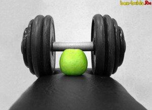 Здоровый образ жизни человека