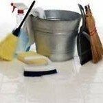 Конфликты по поводу уборки — частая причина ссор