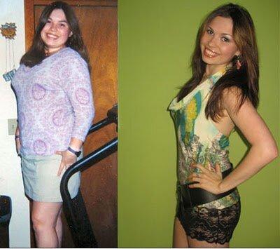 Самое быстрое похудение