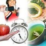 Что есть и пить, что бы ускорить метаболизм