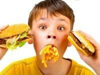 Похудение подростка