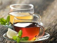 Желудочный чай