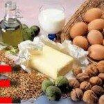Польза витамина Е для волос и кожи