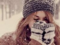 Как не замерзнуть зимой