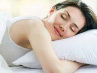 Влияние сна